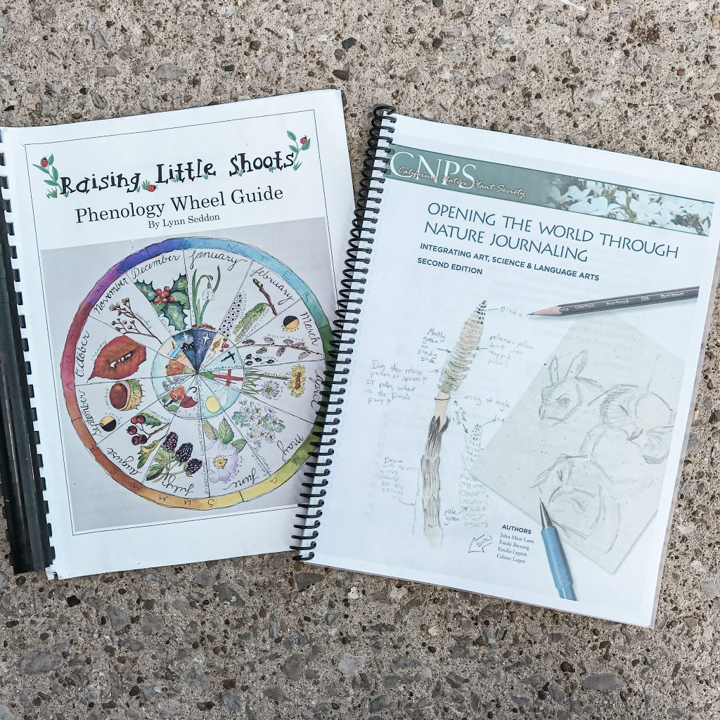 Nature study resources